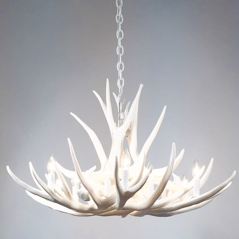 Antler Chandelier Knowledge Buyantlerchandelier Com