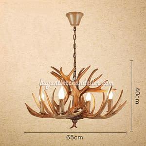 Buy Cheap Antler Chandelier Discount Rustic Lighting Fixtures For Sale